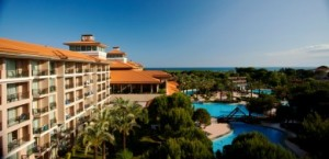 IC Hotels GreenPalace
